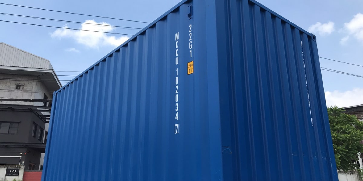 jtc container for sale