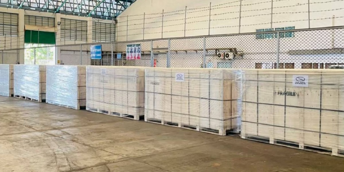 jtc warehouse for rent